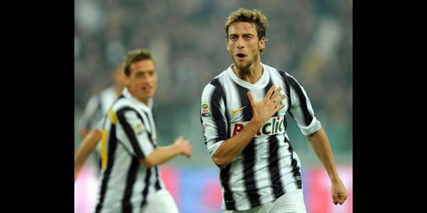 Juventus: les bonnes recettes  de la  Vieille Dame - La DH