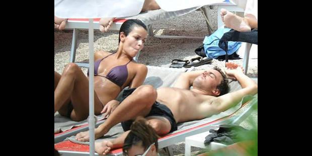 Fernando Alonso et son épouse se séparent - La DH