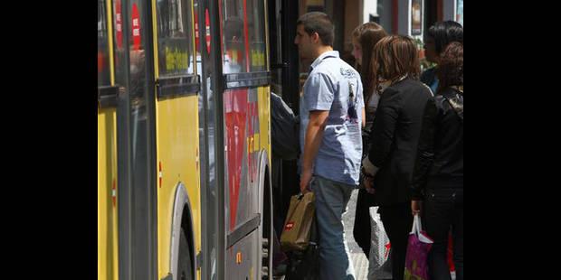 Attentat Liège: la circulation des bus a repris à Liège - La DH
