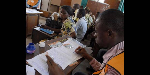 """RDC : annonce du résultat """"confirmée"""" pour vendredi"""