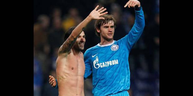 Porto et Valence en Europa League, Chelsea, Nicosie et le Zénith en Champions League - La DH