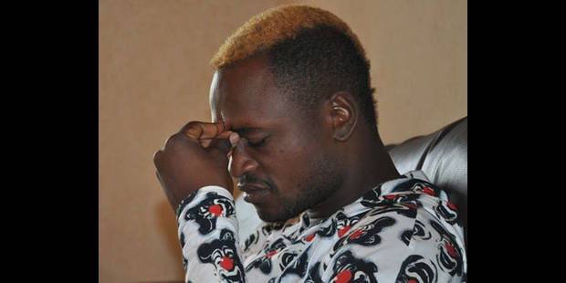 Patou Kabangu en route pour Anderlecht - La DH