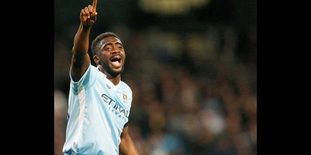 Kolo Touré accuse Manchester City de discrimination - La DH