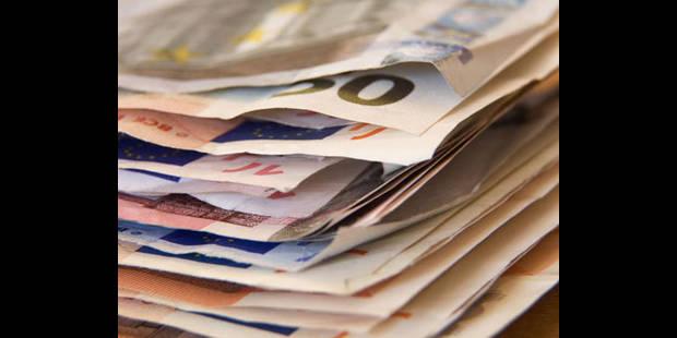 Les salaires belges vont bondir - La DH