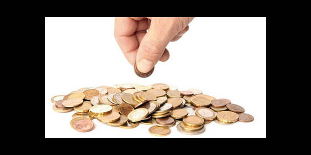 400.000 Belges toucheront 700 € en plus par an - La DH