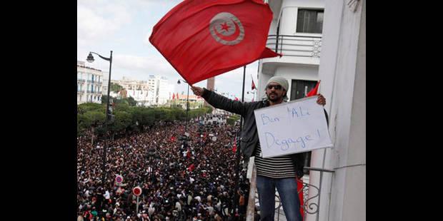 Ben Ali condamné à cinq ans de prison par un tribunal militaire - La DH