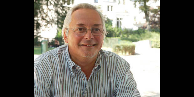 Denis Grimberghs emmènera la liste cdH Schaerbeek - La DH