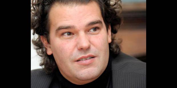 Le parquet de Liège confirme l'inculpation d'Alain Mathot - La DH