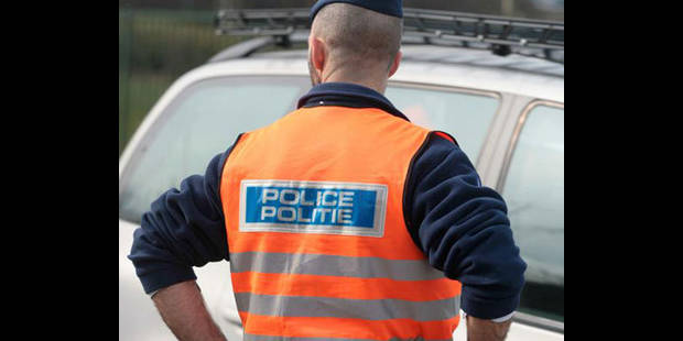Un policier sur dix victime de violence! - La DH