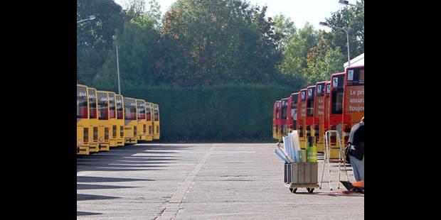 Les transports en commun doivent être plus sûrs et ponctuels - La DH