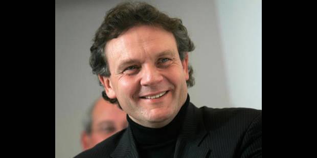RTL Belgium a officiellement annoncé le départ de Freddy Tacheny - La DH