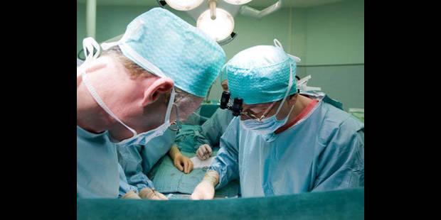 Augmentation de 60% des patients étrangers dans les hôpitaux - La DH
