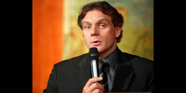 Freddy Tacheny s'en va, RTL se tait - La DH
