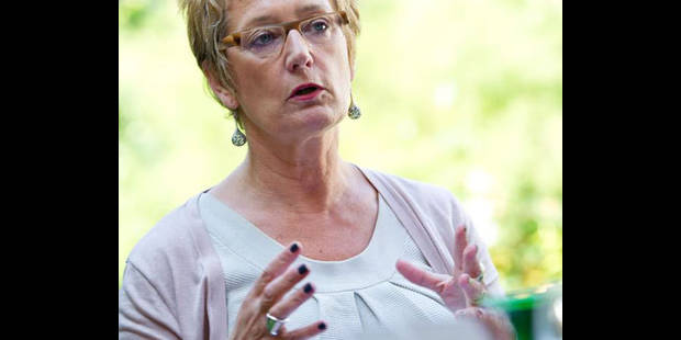 Evelyne Huytebroeck emmènera la liste Ecolo à Forest - La DH