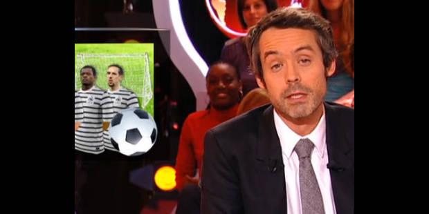 Les supporters belges assurent dans le Petit Journal, les Français moins... - La DH