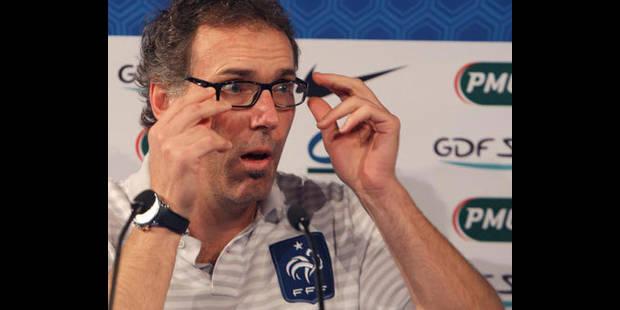 Euro 2012 : Un groupe Espagne, Allemagne, Portugal, France est possible - La DH
