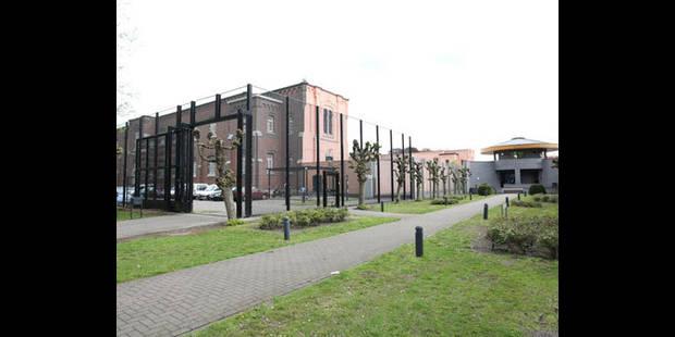 Nouvelle évasion à la prison de Merksplas - La DH