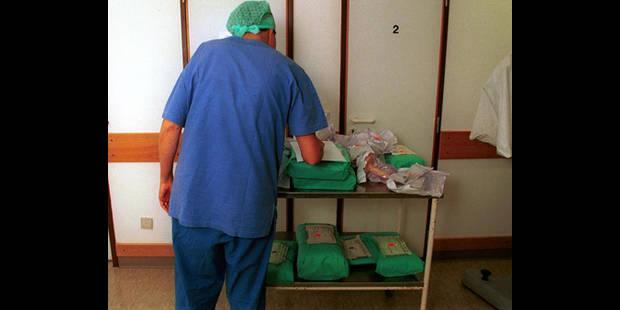 Fusion des hôpitaux Mons-Borinage: PS, Ecolo et MR favorables - La DH