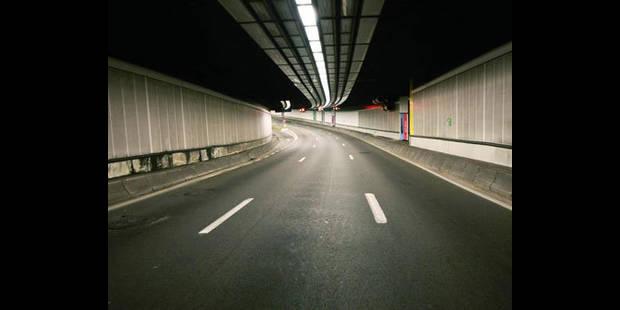 Trois tunnels seront rénovés en 2012 à Bruxelles - La DH