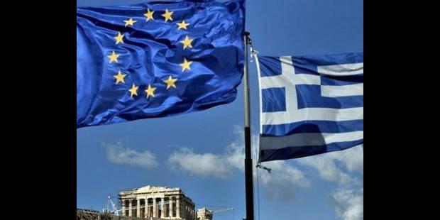Les Grecs s'en veulent d'avoir cru au Père Noël - La DH