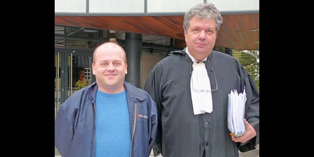 Il réclame 200.000 € au curé abuseur - La DH