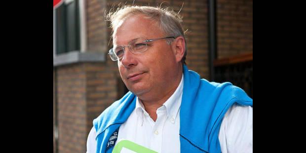 Formation: André Antoine rappelle que les entités francophones font des économies depuis 2009 - La DH