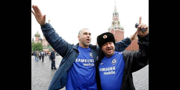 Le projet de stade de Chelsea bloqué par ses supporters - La DH