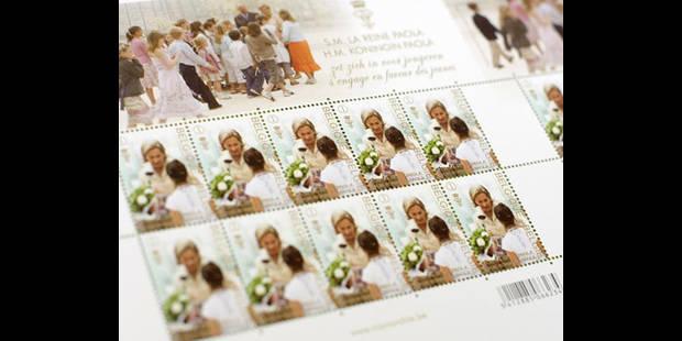 bpost augmente le prix du timbre-poste - La DH