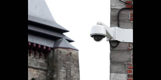 Caméras installées sans autorisation - La DH