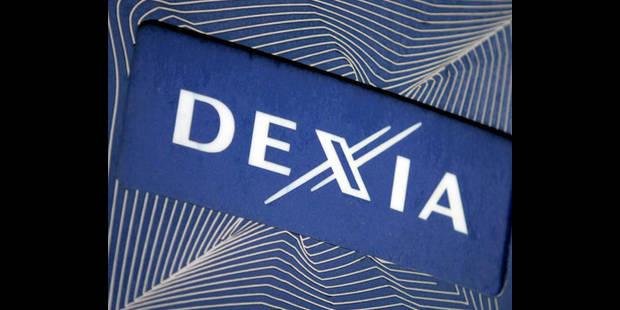 Bourse: le titre Dexia suspendu à la demande du régulateur belge - La DH