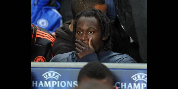 Roger Lukaku : ?On maintient,  Chelsea était le bon choix!? - La DH