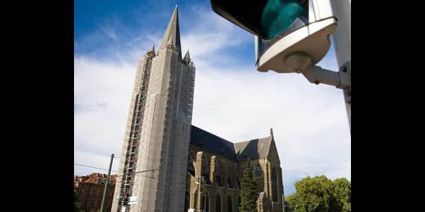 Saint-Hubert  en partie désacralisée - La DH