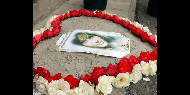 Reconstitution du meurtre de Charlotte Antoniewicz - La DH