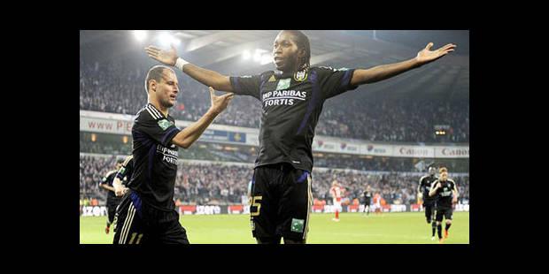 "Mbokani : ""Jova a essayé de m'attirer à Liverpool"""