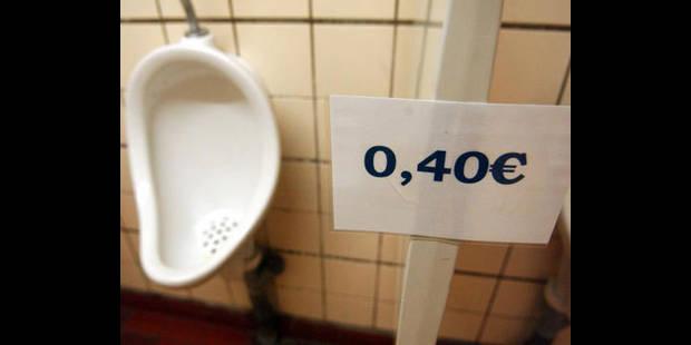 """Opération """"Trash"""" à Schaerbeek: 9 interpellations pour avoir uriné sur la voie publique - La DH"""