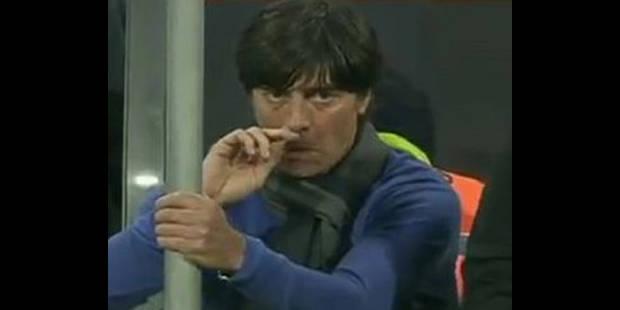 EURO 2012 : Seul un Allemand sur cinq croit au succès de la Mannschaft