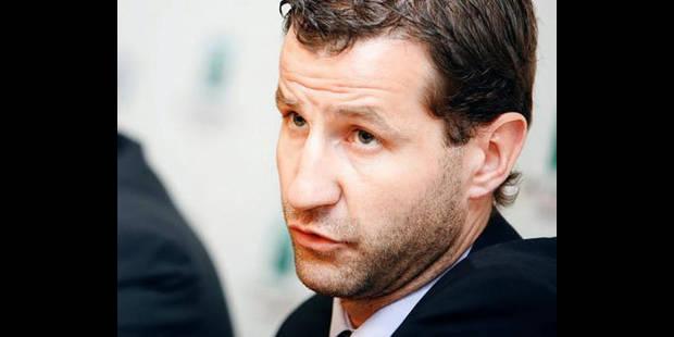 Le docteur Sas quitte Anderlecht pour le FC Bruges - La DH