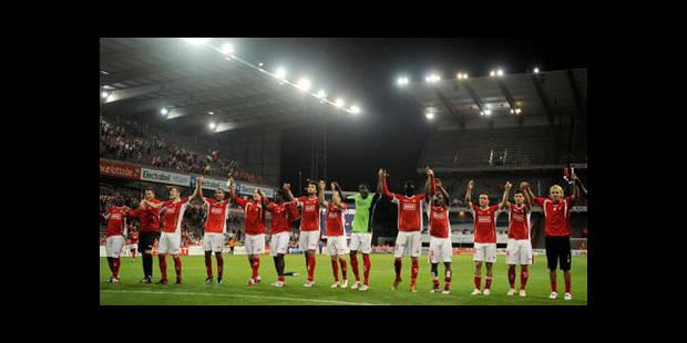 Coefficient UEFA : La Belgique gagne une place au classement - La DH