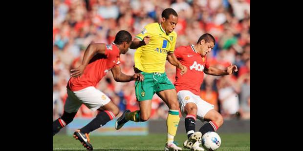 Angleterre 7e journée: United et City restent ensemble - La DH