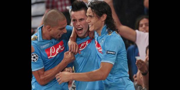 Inter Milan - Naples, le choc du Calcio