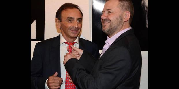 Zemmour et Naulleau : ?On ne regarde pas ONPC? - La DH