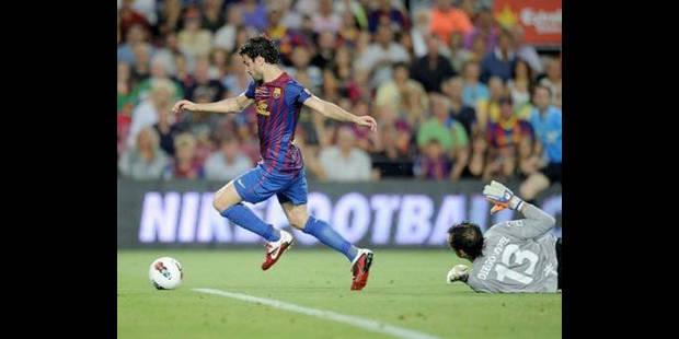 Ligue des Champions: Barcelone bat le record du Bayern Munich - La DH
