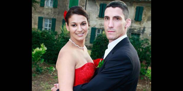 Mariage bidon sur TF1 - La DH