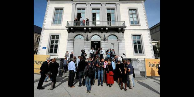 Procès Janssen: troisième journée consacrée à l'enquête sur la mort d'Annick Van Uytsel - La DH