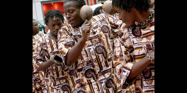 L'Afrique fête la Wallonie - La DH