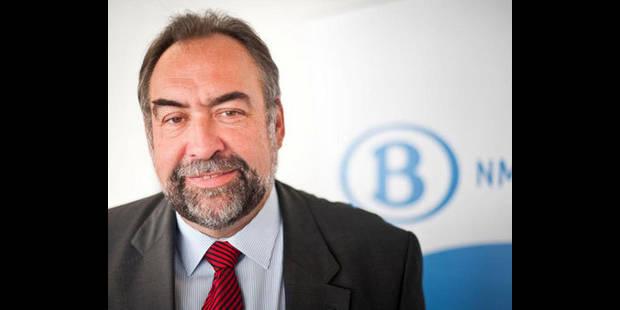 SNCB: la décision sur des mesures d'économies reportée au 7 octobre - La DH
