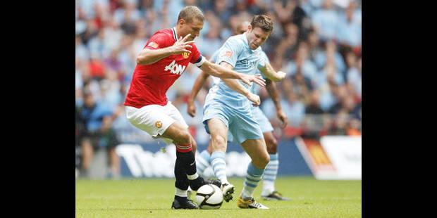 Vidic (Manchester United) absent plus longtemps que prévu - La DH