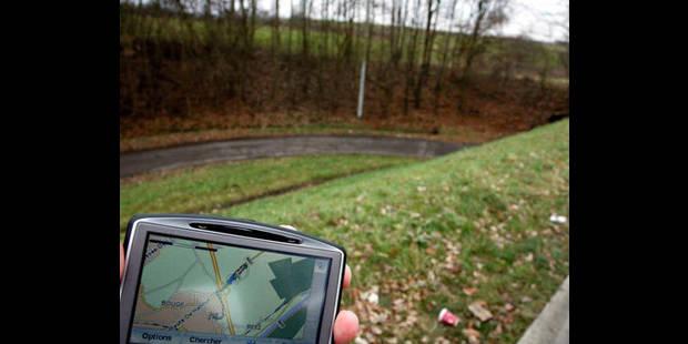 Perdus à cause du GPS, on leur tire dessus ! - La DH