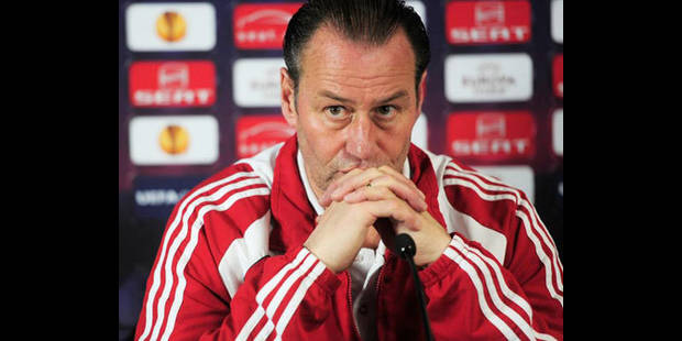 Huub Stevens de retour comme entraîneur à Hambourg - La DH
