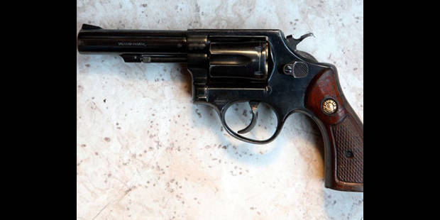 Un enfant brésilien de 10 ans tire sur son institutrice, puis se suicide - La DH